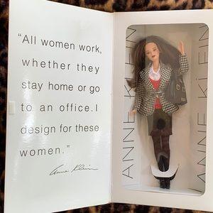 Anne Klein Barbie